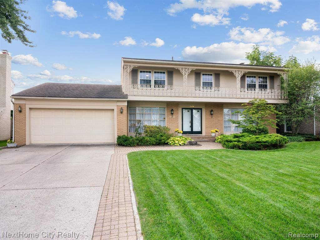 4610 Brockham Way, Sterling Heights, MI 48310