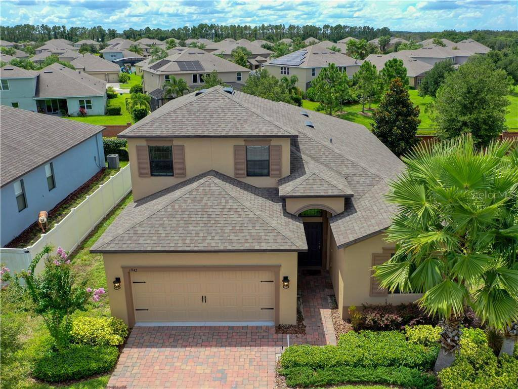 1942 Pantheon, Winter Garden, FL 34787