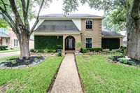 2110 Willowlake Drive, Houston, TX 77077