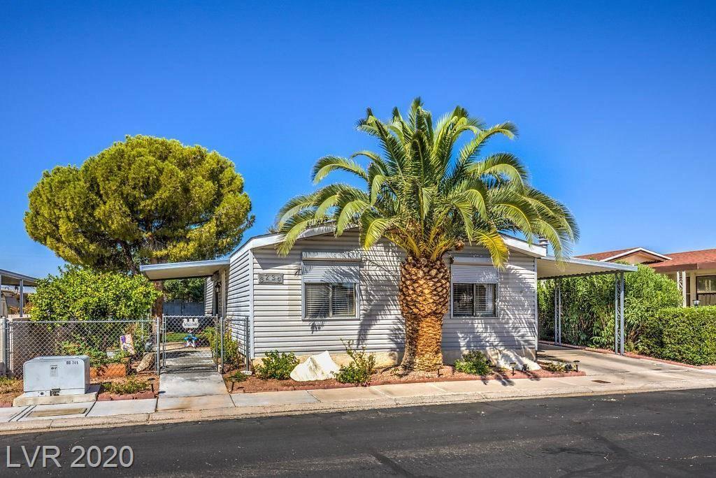 3239 Comitan Lane, Las Vegas, NV 89122