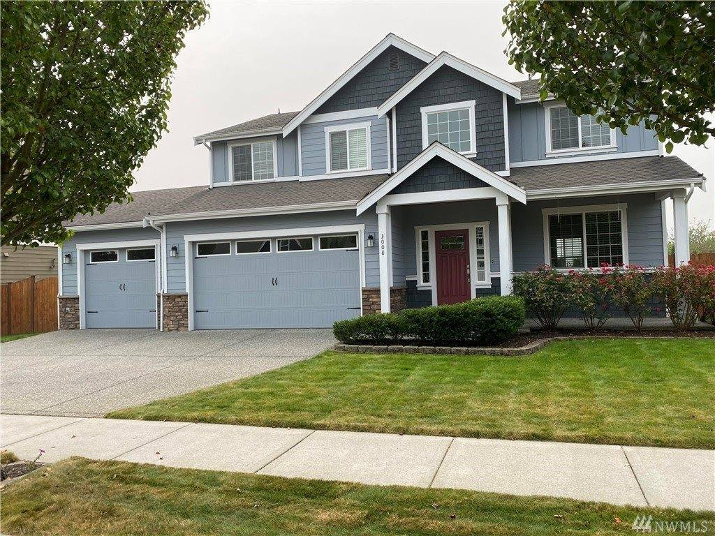 3008 Pine Creek Dr, Mount Vernon, WA 98273