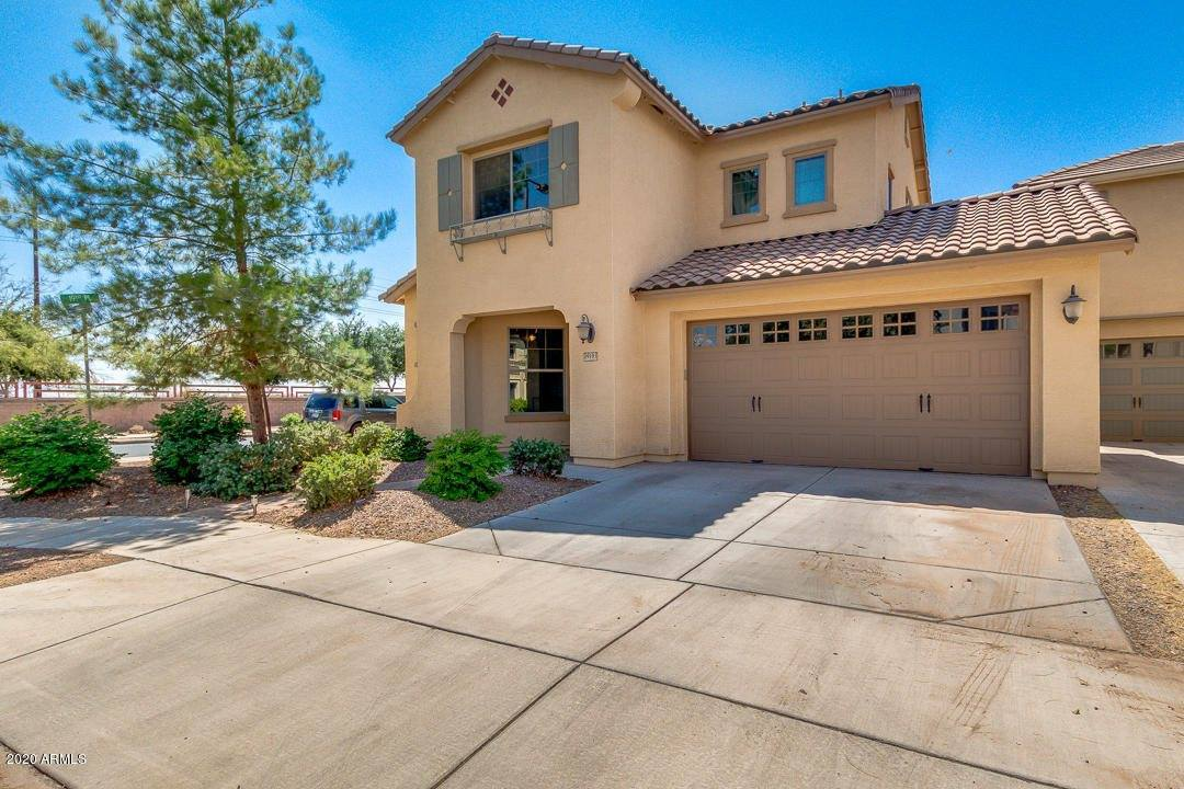 19193 East Swan Drive, Queen Creek, AZ 85142
