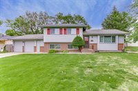2606 N Pershing St, Wichita, KS 67220