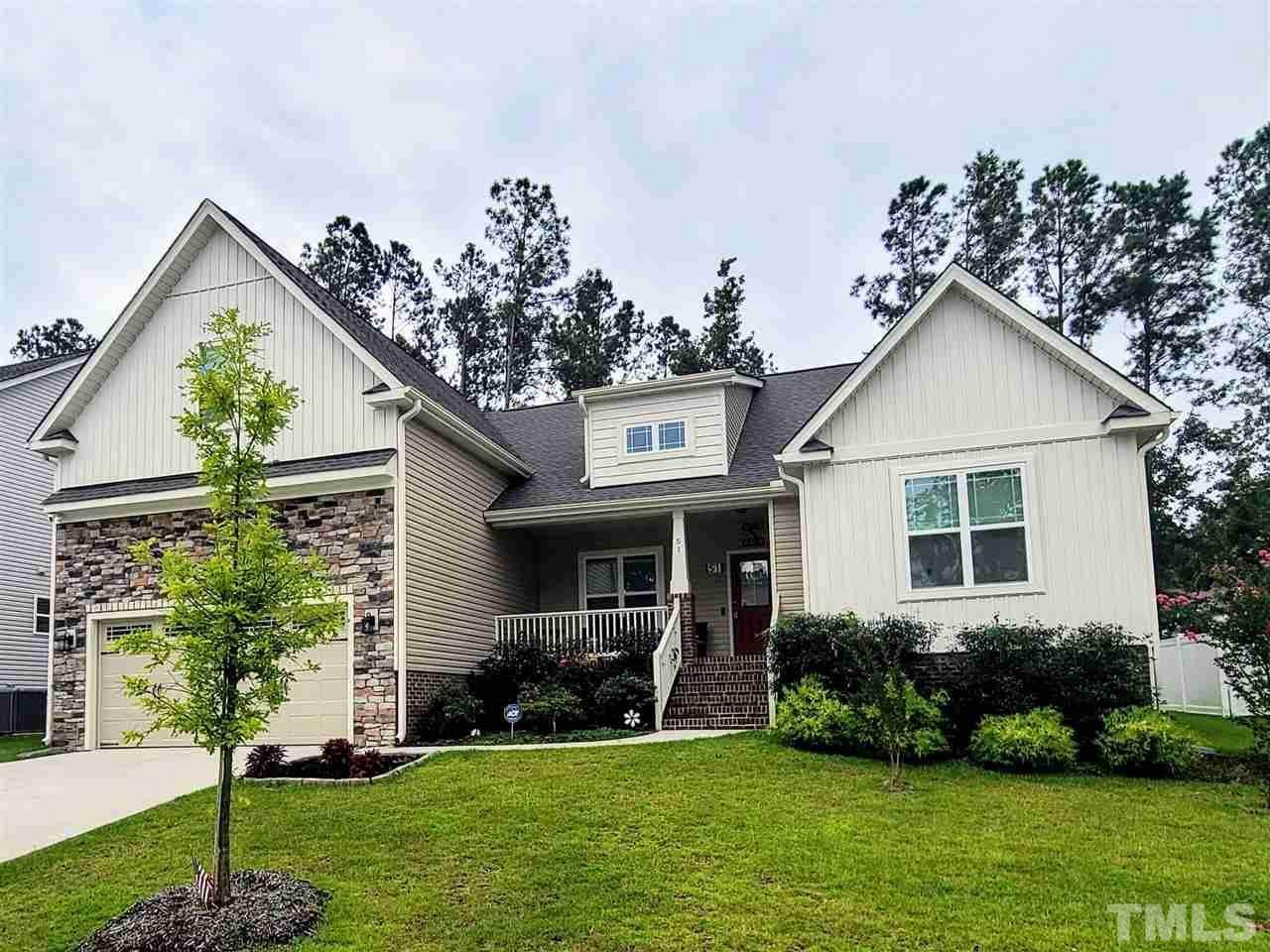 51 Saddleback Way, Clayton, NC 27527