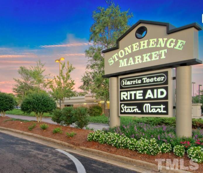 2325 Bolingbrook Lane, Raleigh, NC 27613