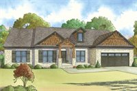 1 Marionet Circle, Bella Vista, AR 72714