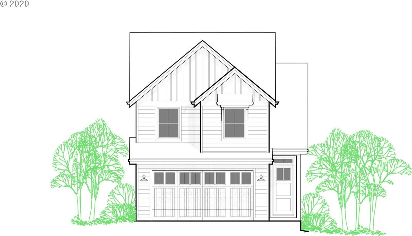 28540 SW Mcgraw Ave, Wilsonville, OR 97070