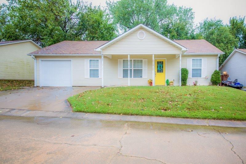 2214 E Post Oak Drive, Stillwater, OK 74075