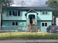 224 Farewell Avenue, Unit 3, Fairbanks, AK 99701