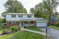 8027 North Richardt Avenue, Indianapolis, IN 46256