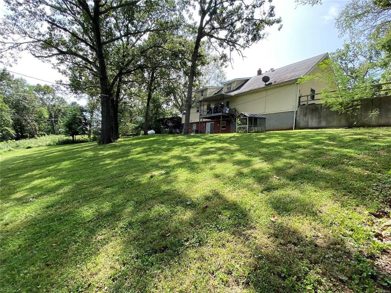 1811 Long Drive, Waynesville, MO 65583