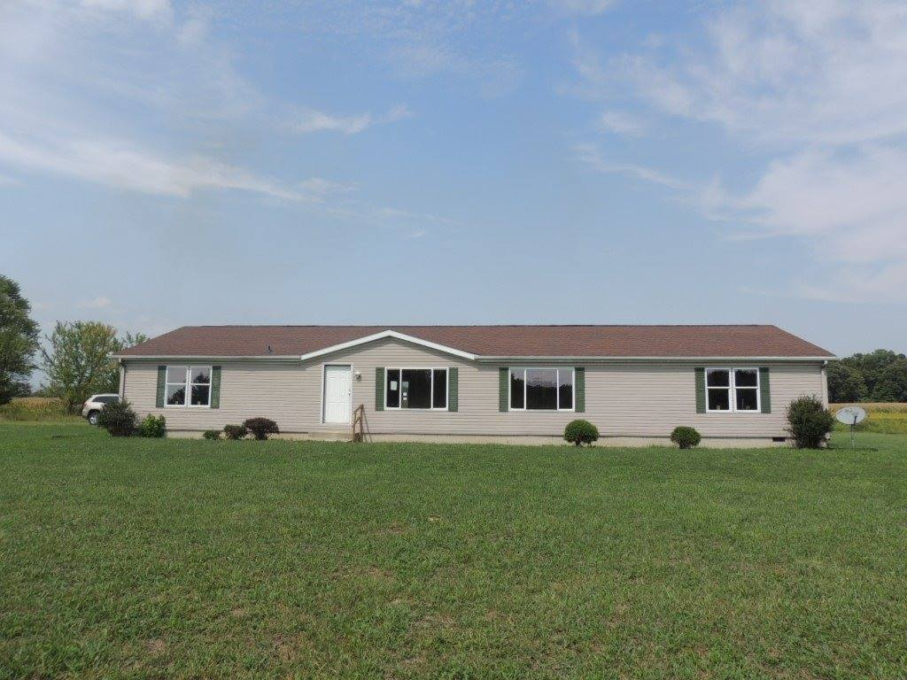 6635 E 300 South, Marion, IN 46953