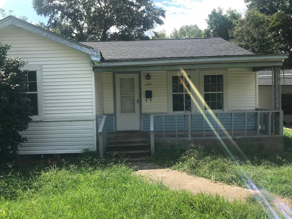 407 NE Nancy Street, Dayton, TX 77535