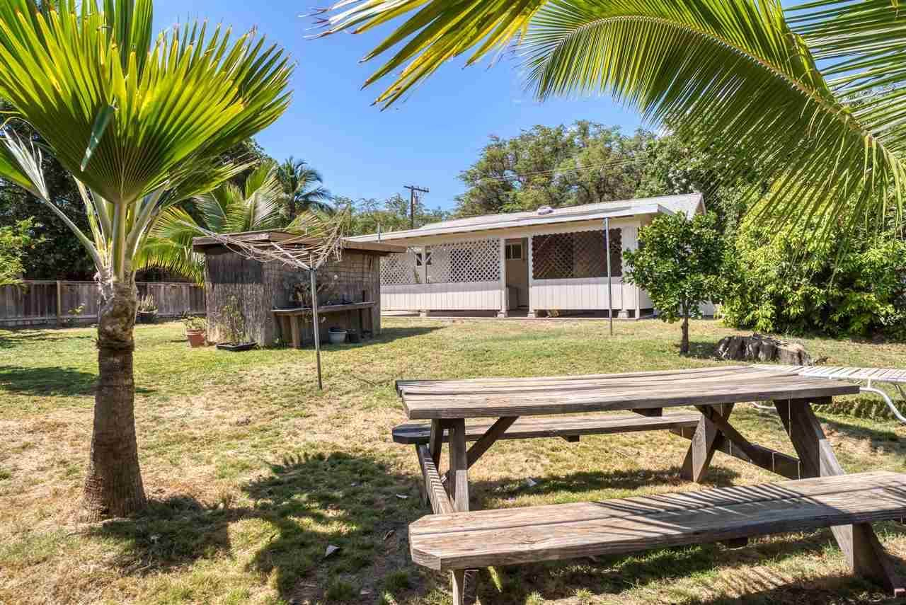 265 A South Kihei, Kihei, HI 96753