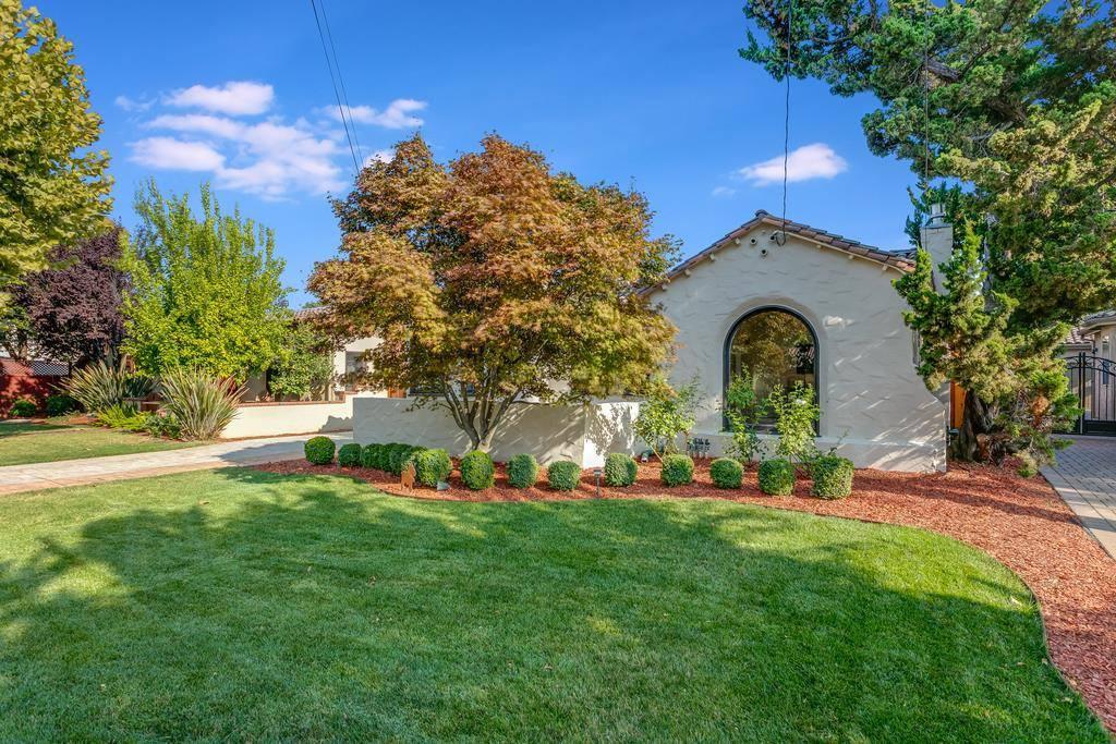 1120 El Abra WAY, San Jose, CA 95125