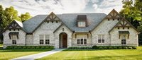 1052 Newsom Ranch Way, Azle, TX 76020