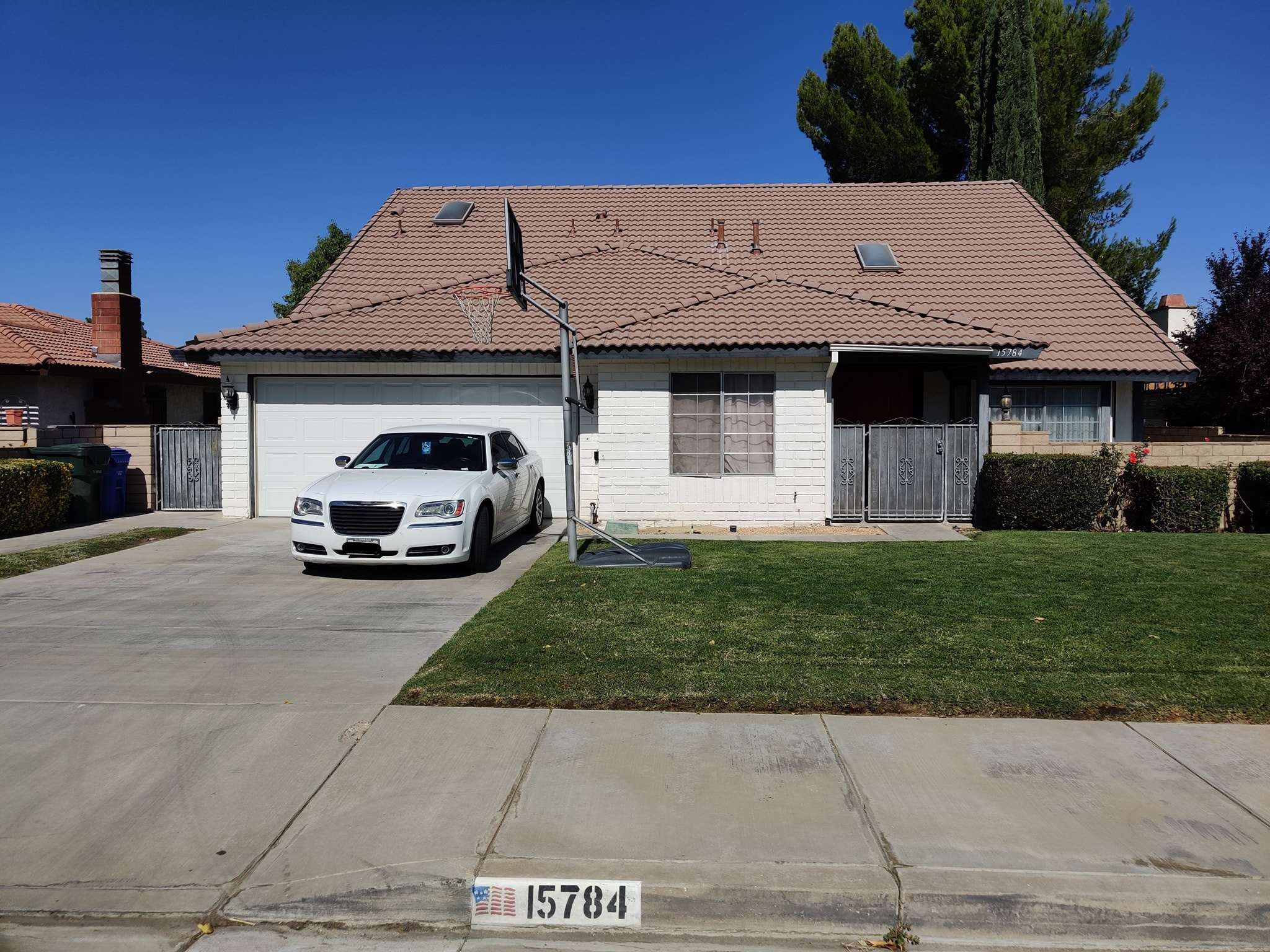 15784 Candlewood Dr, Victorville, CA 92395