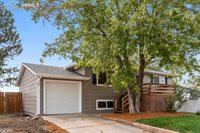 1834 Montezuma Drive, Colorado Springs, CO 80910