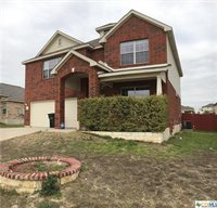 6206 Bridgewood Drive, Killeen, TX 76549