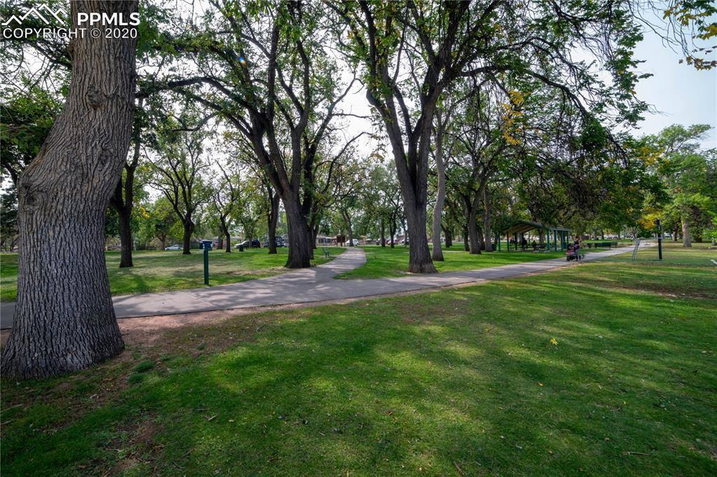 1317 East Las Animas Street, #1323, Colorado Springs, CO 80910