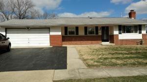 3800 Lynward Road, Columbus, OH 43228
