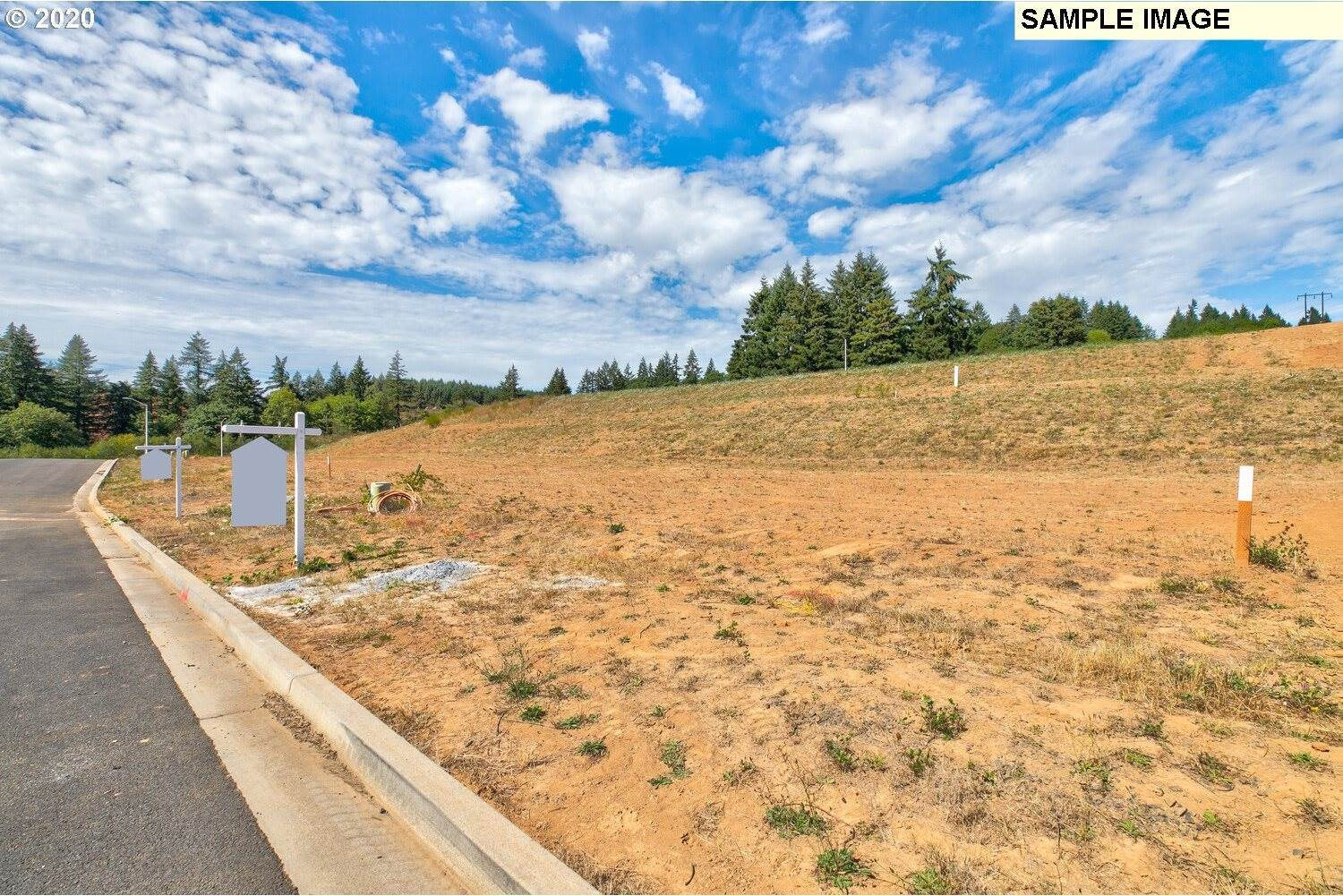 35521 Portland View Dr, Lot 116, St Helens, OR 97051