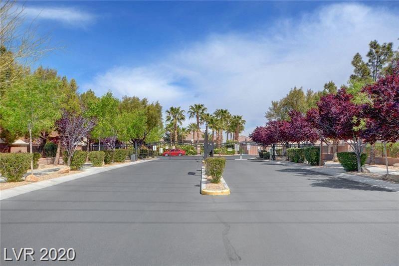 9132 Kona Peaks Court, #101, Las Vegas, NV 89149