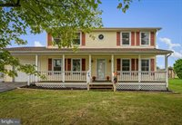 181 Marguerite Drive, Toms Brook, VA 22660