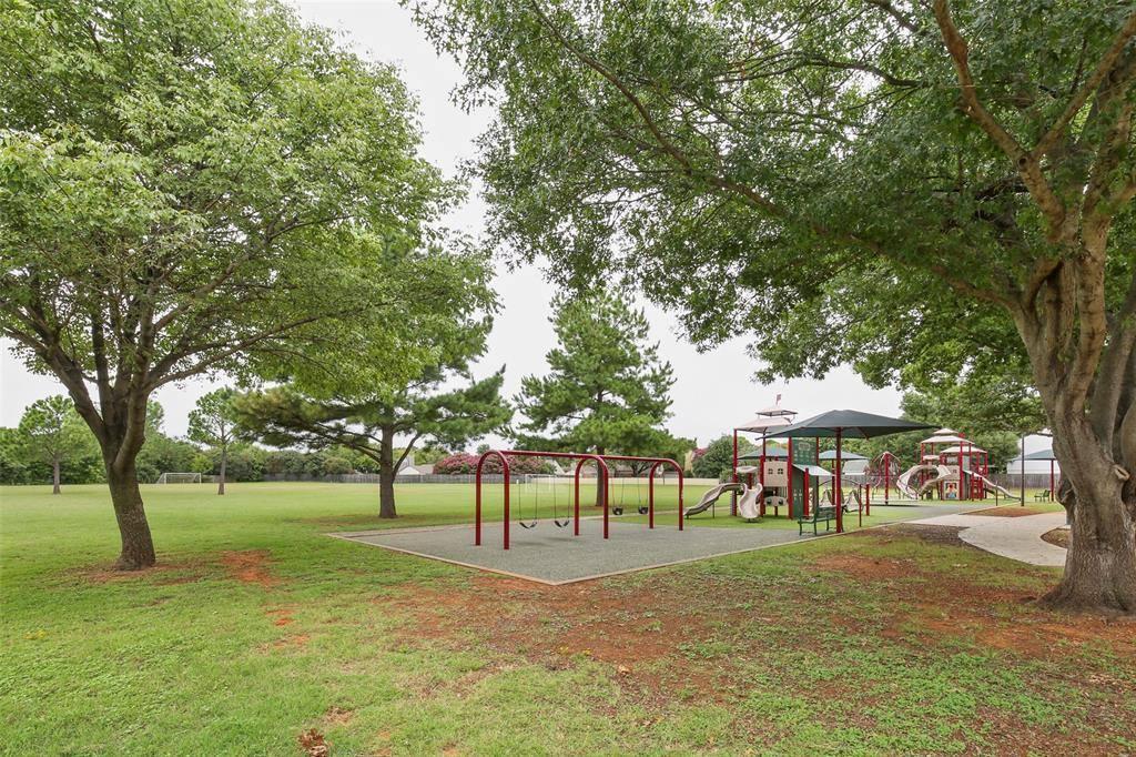 3922 Spring Meadow Lane, Flower Mound, TX 75028