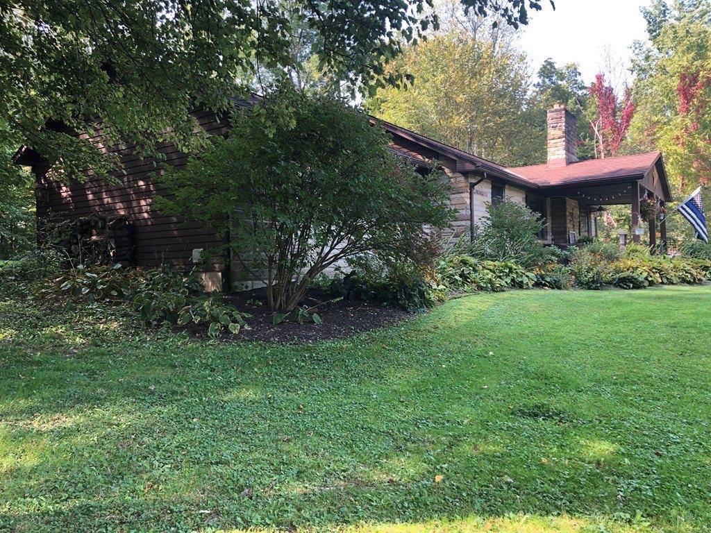 1530 St Rt 60, Ashland, OH 44805