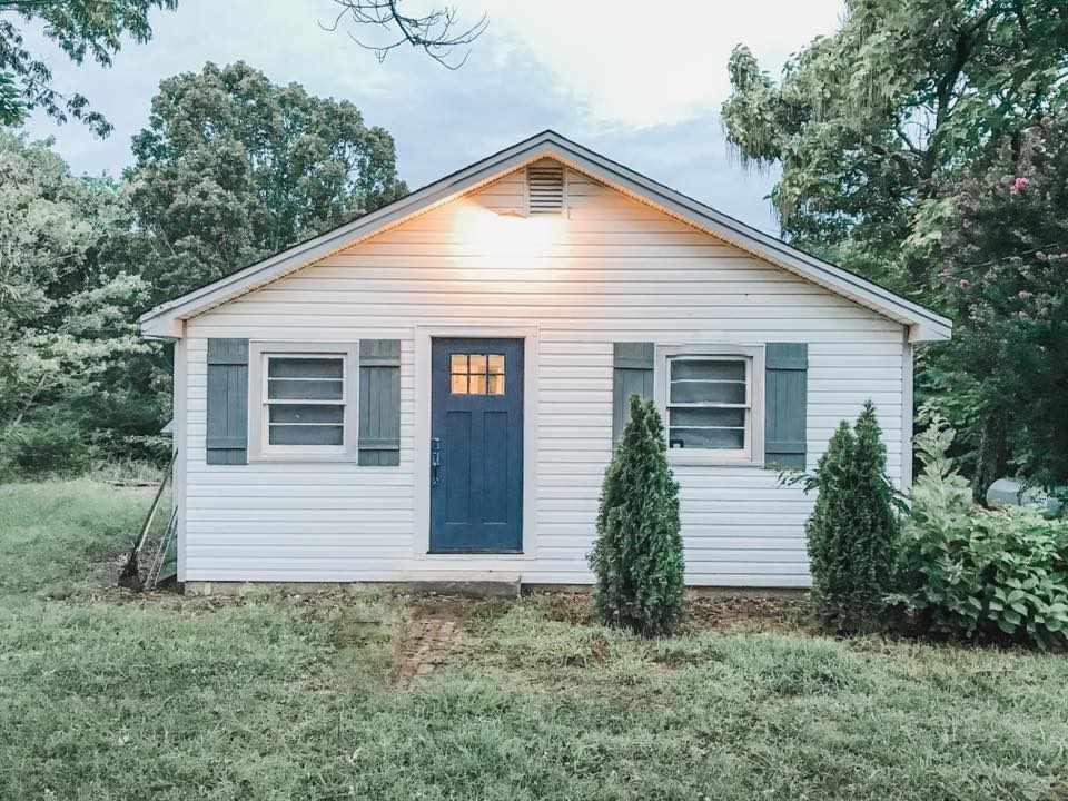 320 Braund Road, Henderson, TN 38340