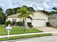 614 SW Indian Key Drive, Saint Lucie West, FL 34986