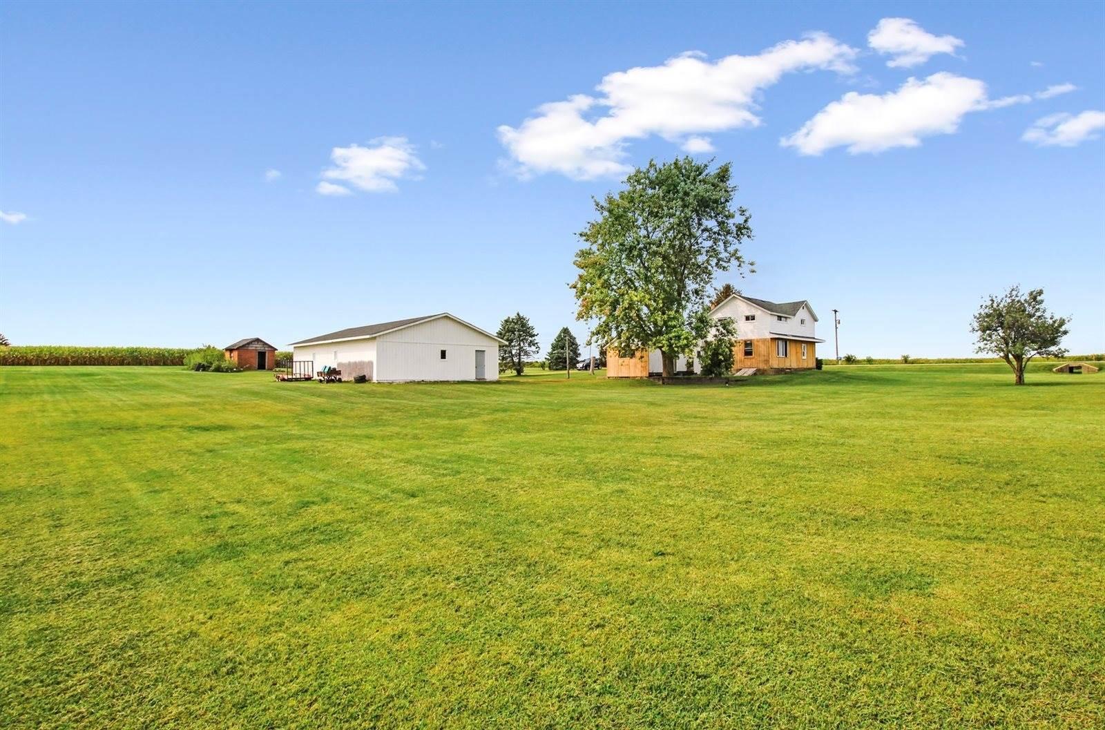 3971 Rock Grove, Orangeville, IL 61060