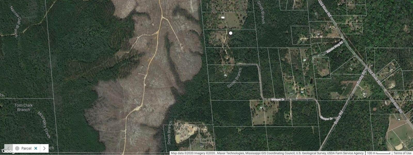 15501 Highway 57, Vancleave, MS 39565