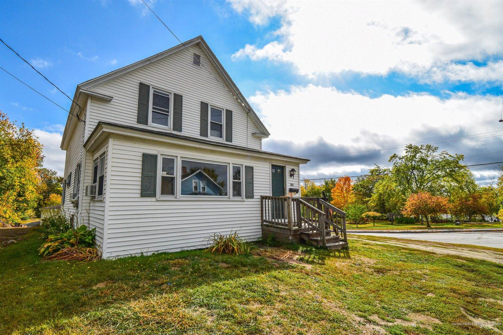 230 Bates Street, Pittsfield, ME 04967