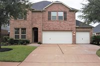 15919 Angler Bend Drive, Houston, TX 77044