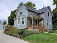 129 North German Ave, Jefferson, WI 53549