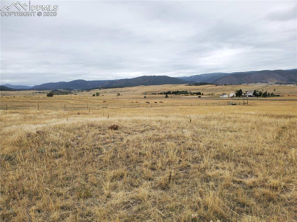 10686 South Spruce Mountain Road, Larkspur, CO 80118