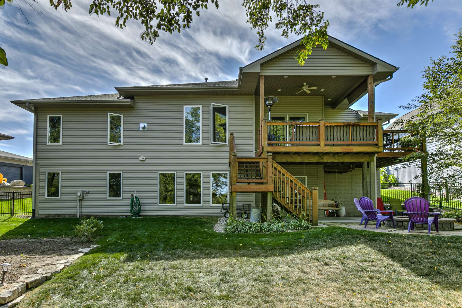 19806 Maple Street, Gretna, NE 68028
