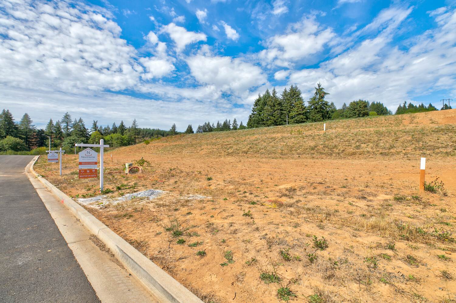 35511 Portland View Dr, Lot 117, St Helens, OR 97051
