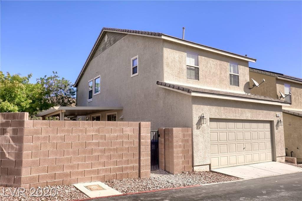 10722 Mason Hill Avenue, Las Vegas, NV 89166