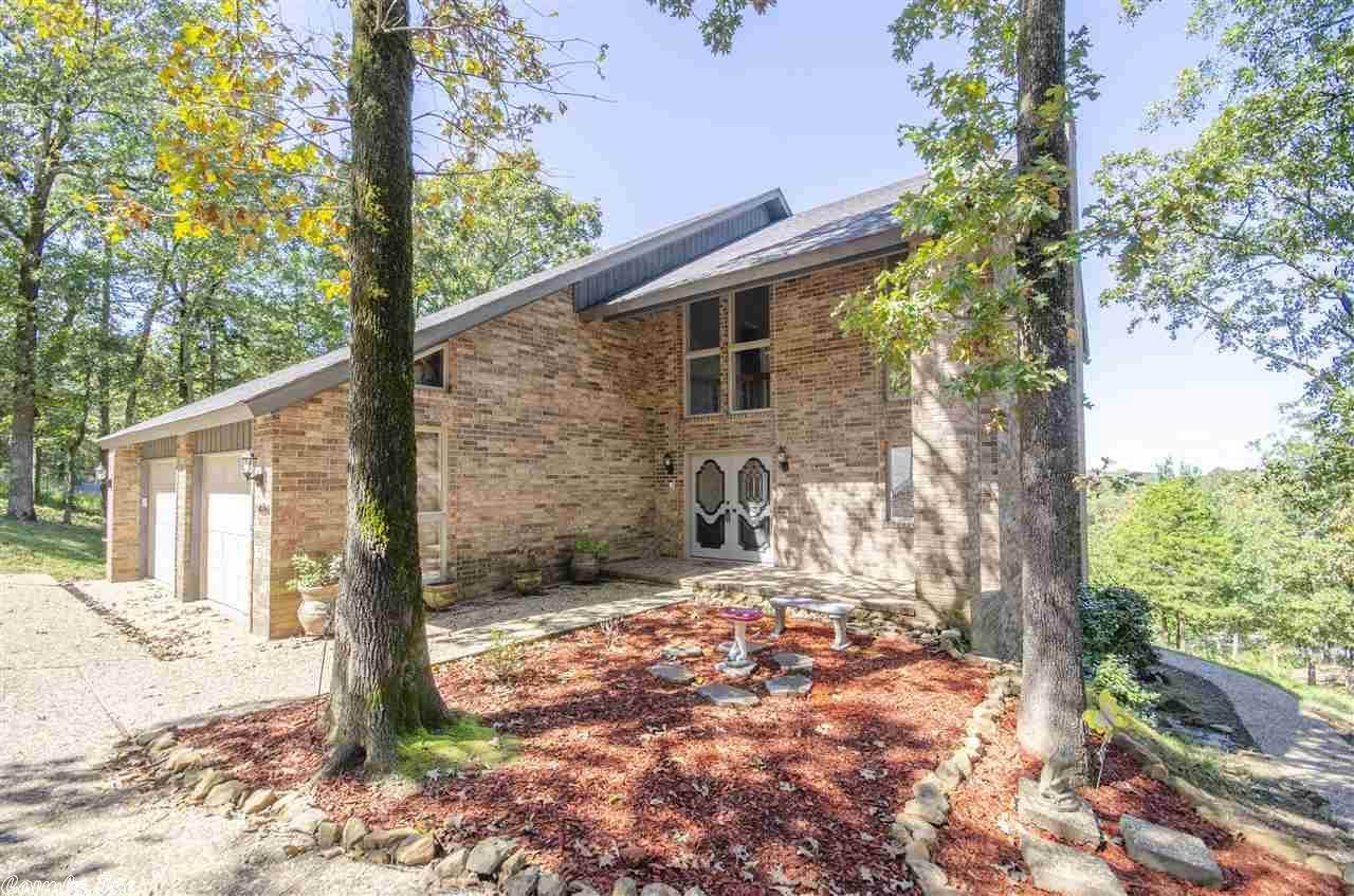 271 Katie Lane, Conway, AR 72034