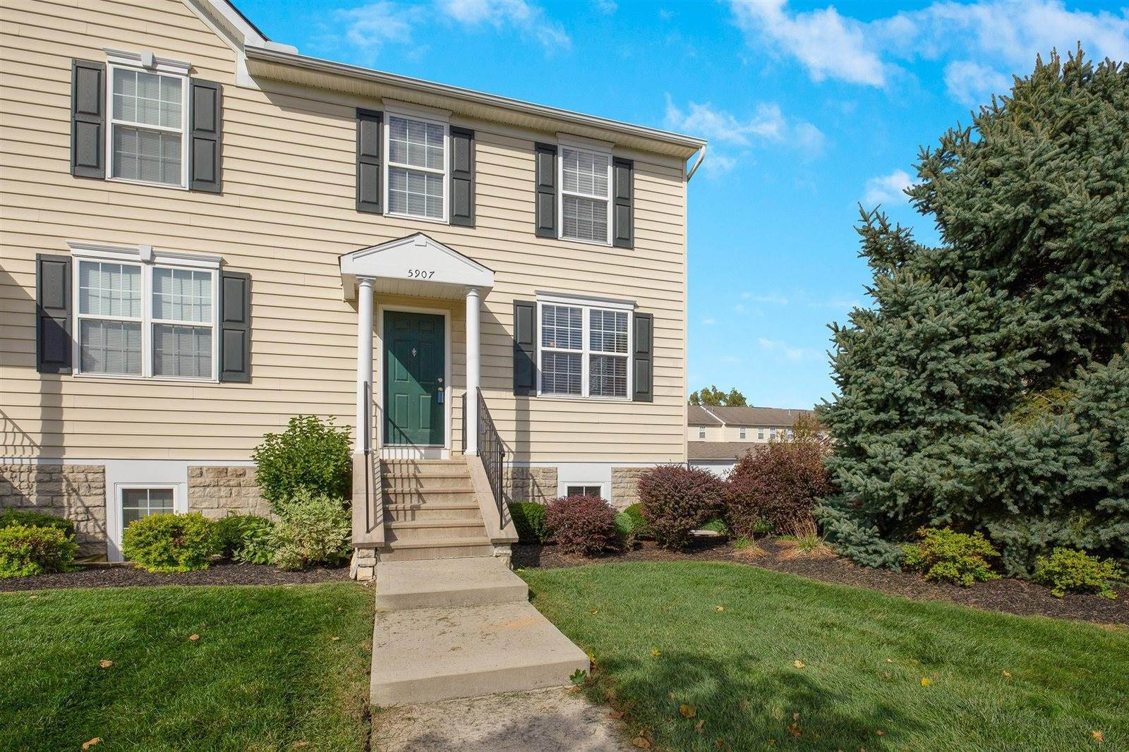 5907 New Albany Road West, #22-590, New Albany, OH 43054