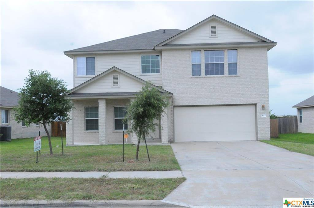 4212 Tumut Lane, Killeen, TX 76549