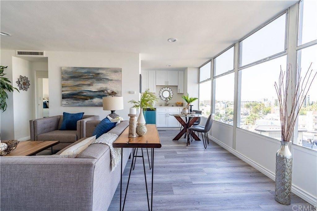 100 Atlantic Avenue, #705, Long Beach, CA 90802
