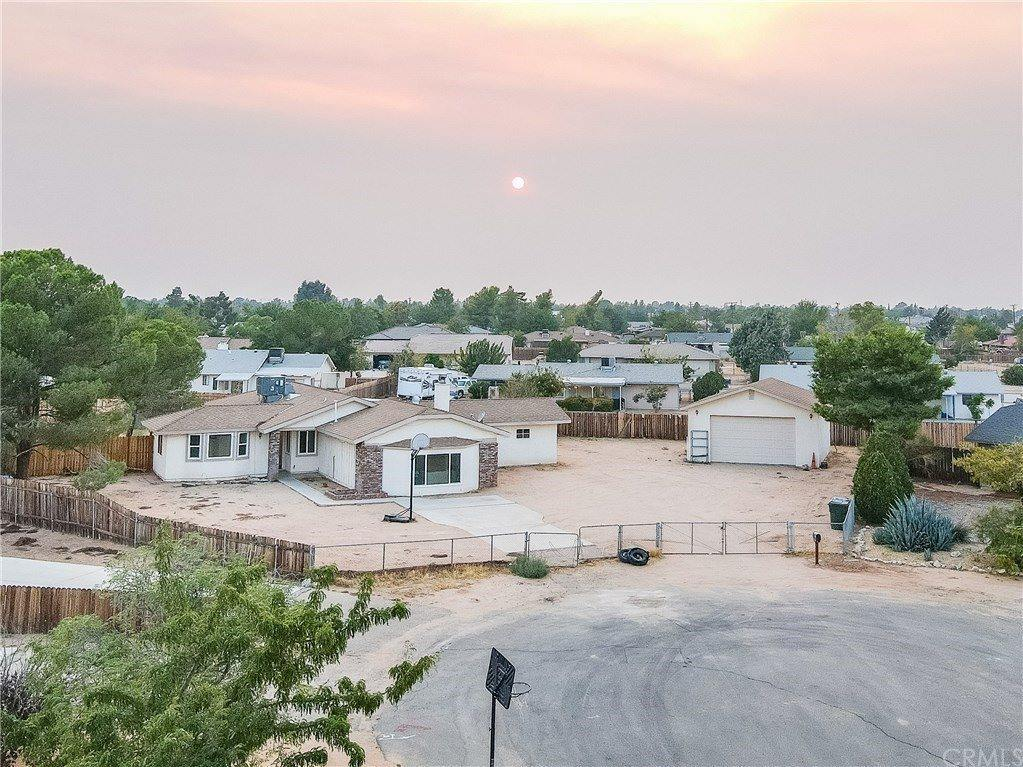 12804 Omani Court, Apple Valley, CA 92308