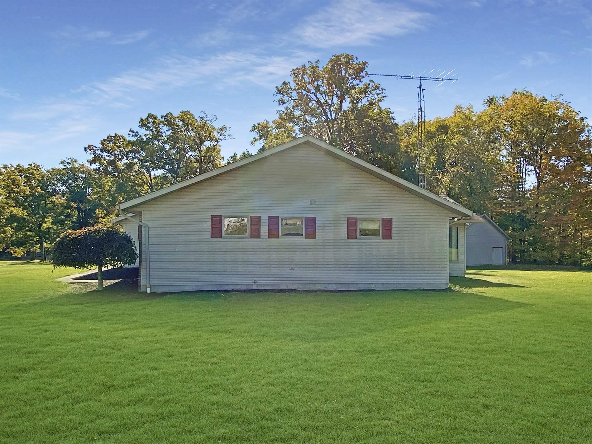 563 Twp Rd 1275, Ashland, OH 44805