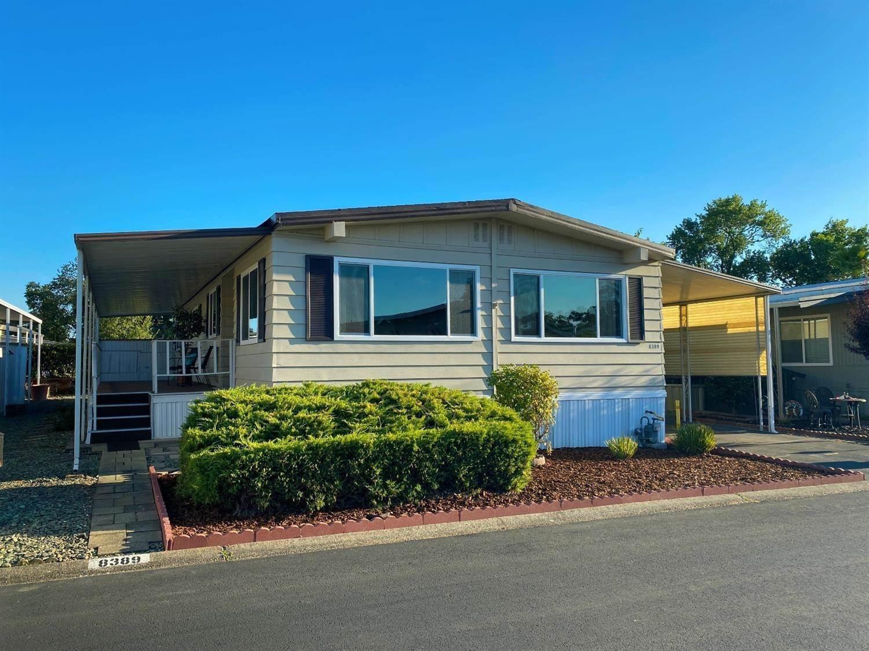 8389 Big Oak Drive, Citrus Heights, CA 95610