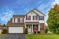 3634 Williams Nook, Grove City, OH 43123