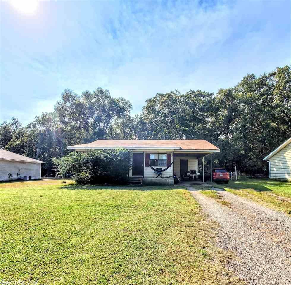 25 Rolling Creek Cir, Conway, AR 72032